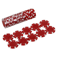 Monte Carlo 500-Piece Poker Set