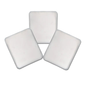 Infrared Sauna Oxygen Ionizer Fragrance Pad Replacement - 3 pack