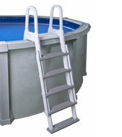 Heavy Duty A-Frame Ladder for Above Ground Pools