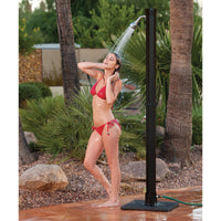 Outdoor Solar Shower w/ Base