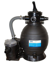 "AquaPro Complete .5 HP Pump with 13"" Sand Filter System for Above Ground Pools"