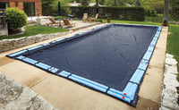 8-Year In-Ground Pool Winter Cover