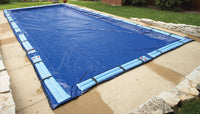 15-Year In-Ground Pool Winter Cover