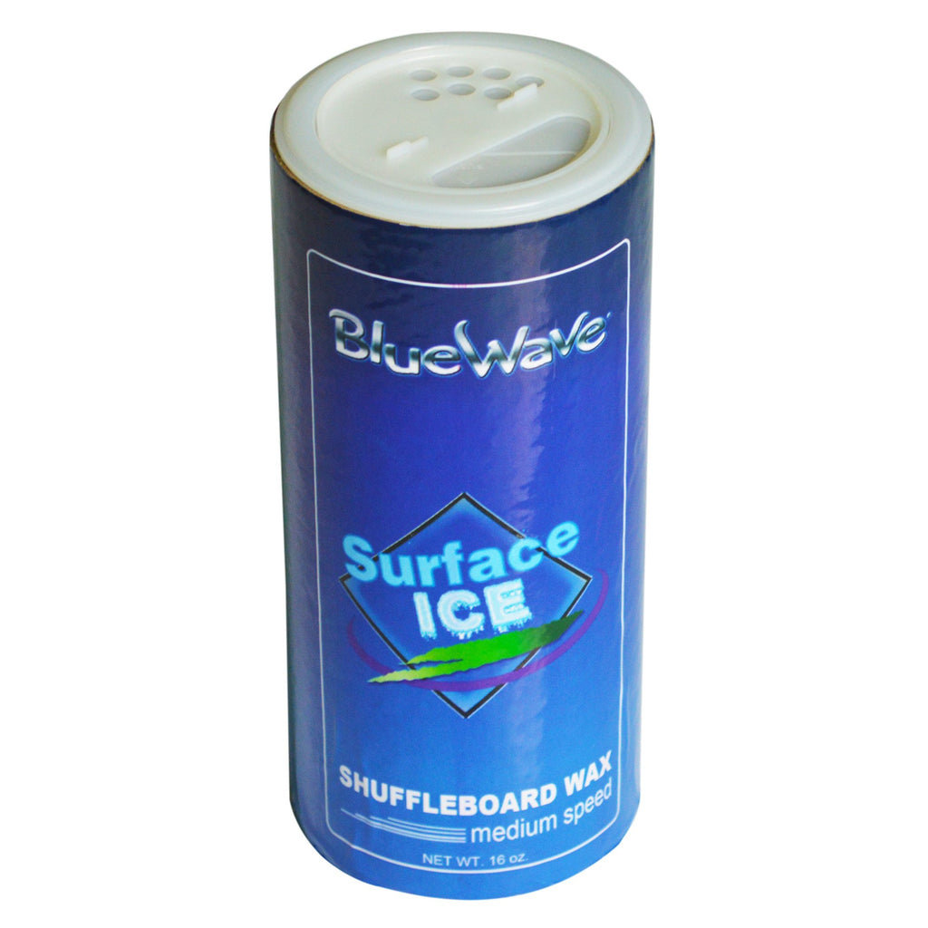 Surface Ice Shuffleboard Wax