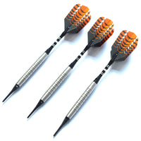 Spartan Soft Tip Darts Set