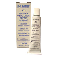 E-Z Patch 28 - 1-oz Tube