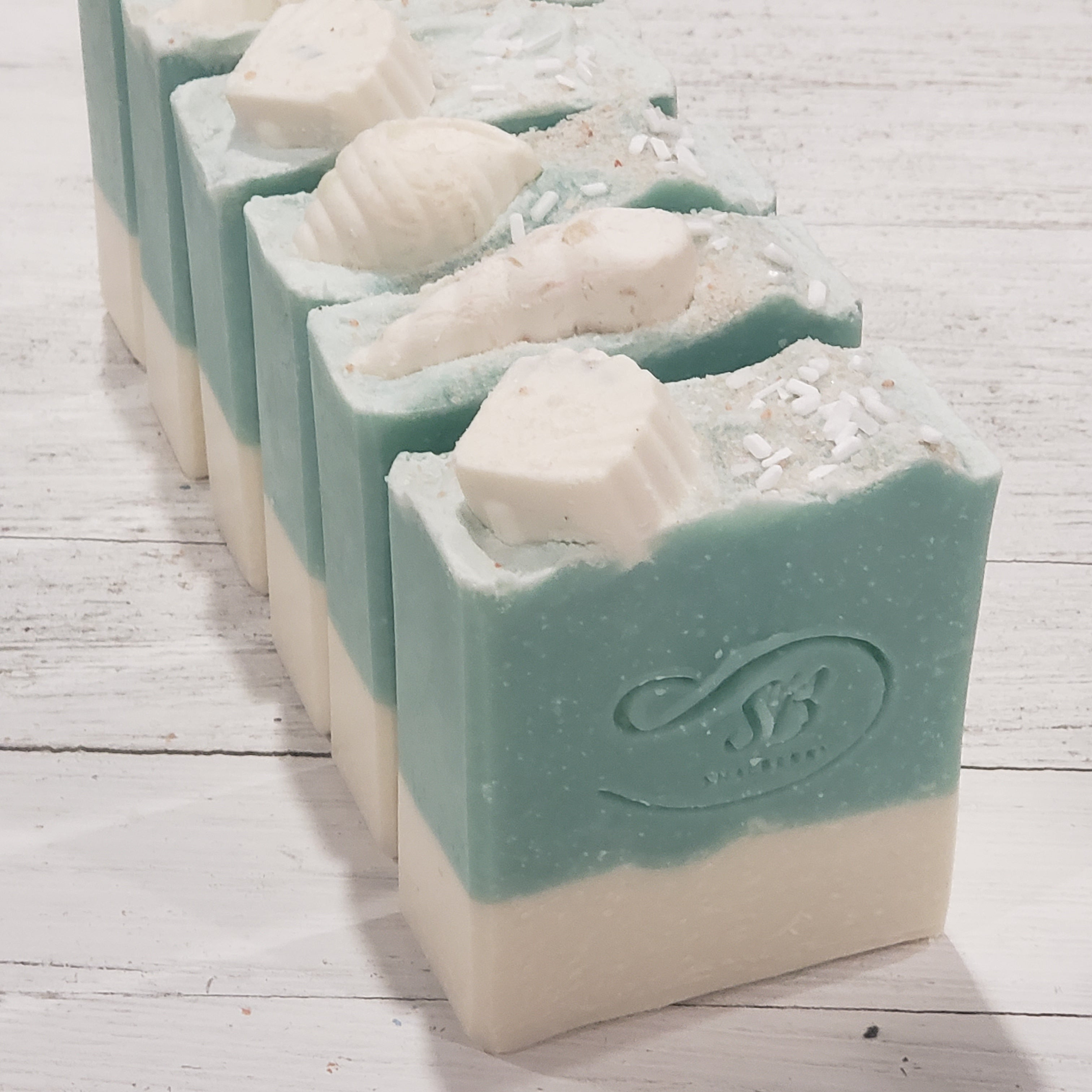 Spa Gift Pack with Soap, Candle, and Cream