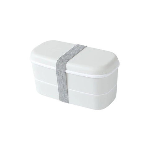 Lunch Box Isotherme Blanche Style Japonais | Lunch&Co