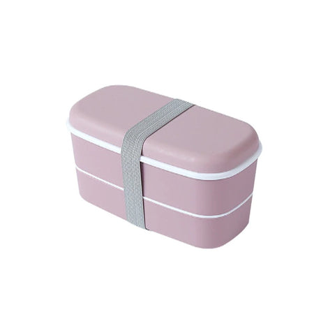 Lunch Box Isotherme Rose Style Japonais | Lunch&Co
