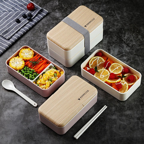 Lunch Box Isotherme Originale | Lunch&Co