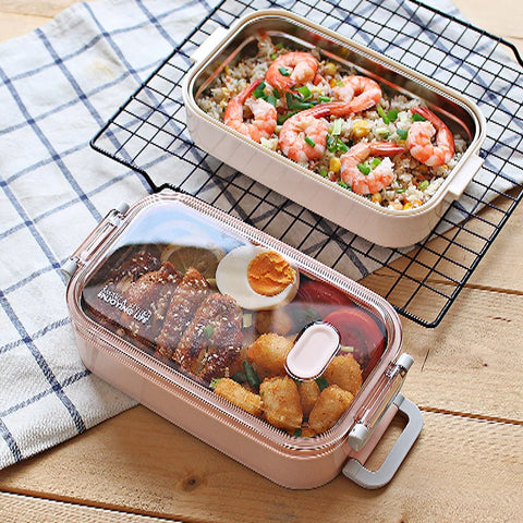 Lunch Box Isotherme Chaud Enfant | Lunch&Co