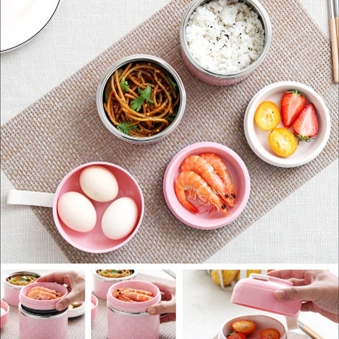 Lunch Box | Lunch&Co