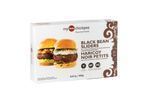 Boxed Black Bean Sliders