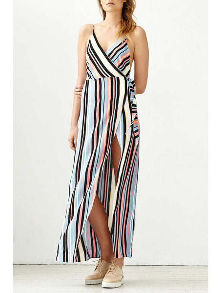Hendrix Maxi Dress