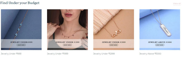 Affordable Sterling Silver Jewelry