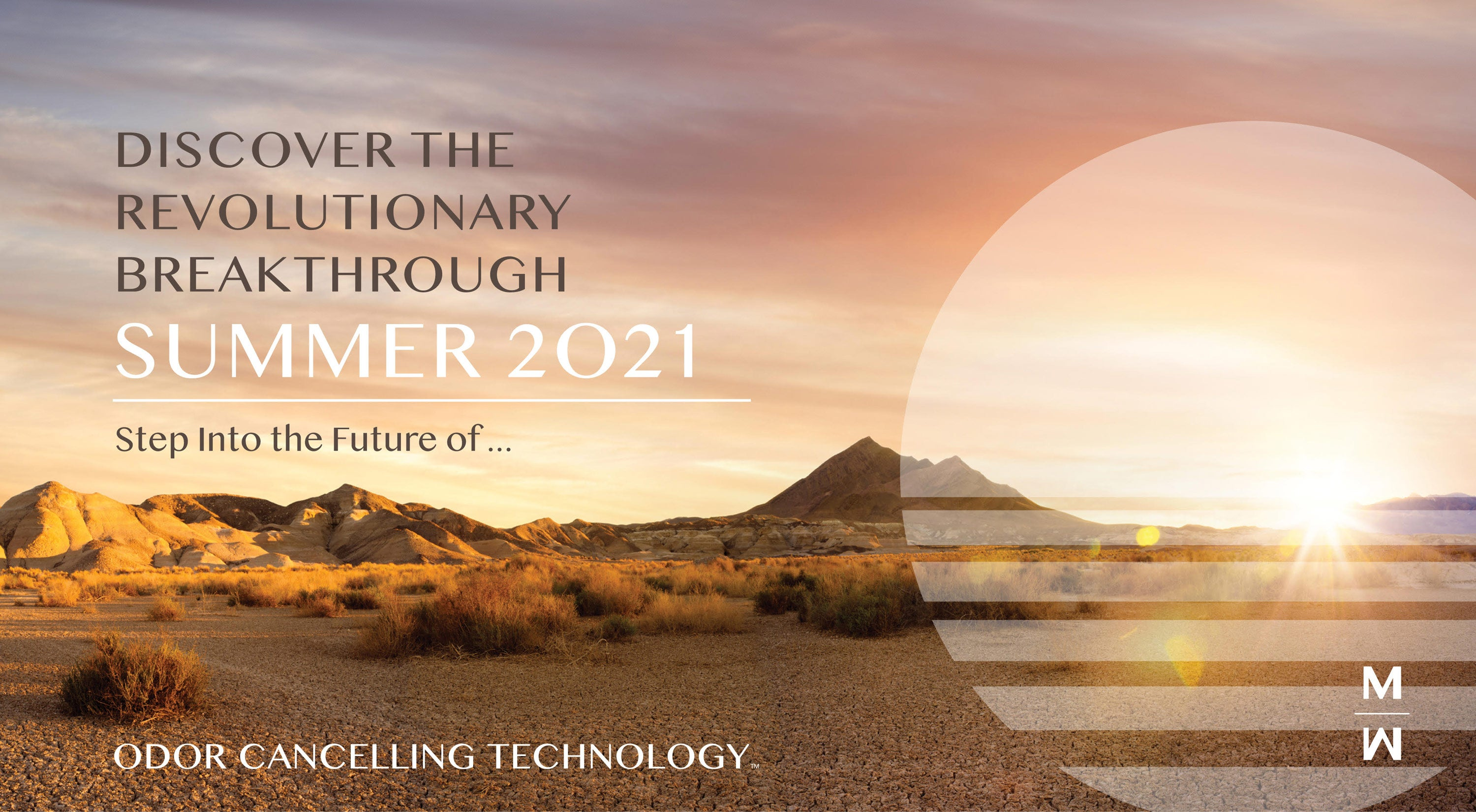 =Discover the Revolutionary Breakthrough Summer 2021. Step Into the Future of... Odor Cancelling Technology.