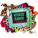 Wicked Ranch Designs