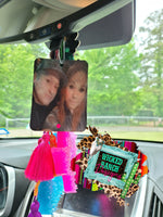 Personalized Car Freshies