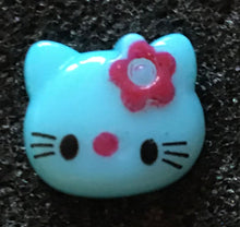Load image into Gallery viewer, Hello Kitty shank buttons