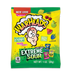 Warheads Extreme Sour Assorted Candy 1oz bag