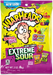 Warheads Extreme Sour Smash Ups 2oz bag