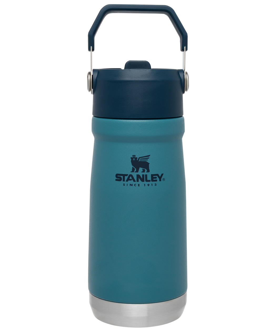 Stanley IceFlow™ Flip Straw Insulated Water Bottle | 17 oz