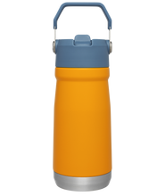 Load image into Gallery viewer, Stanley IceFlow™ Flip Straw Insulated Water Bottle | 17 oz