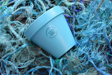 Load image into Gallery viewer, Blue Ocean Plastic Pot