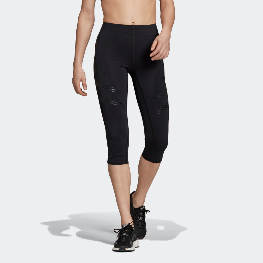 Adidas - How We Do Speed 3/4 Tights