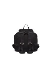 Load image into Gallery viewer, Medium Re-Nylon backpack