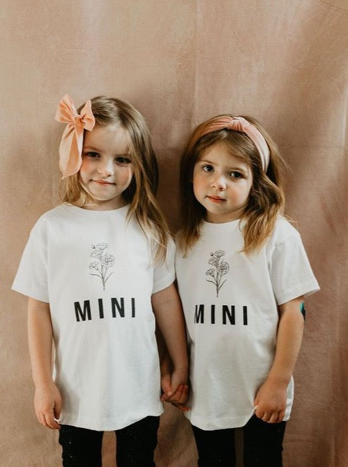 Toddler MINI Tee