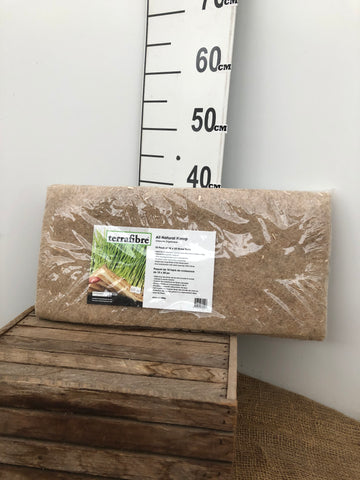 "Hemp Grow Mats B - 10x 10"" x 20"" Mat"