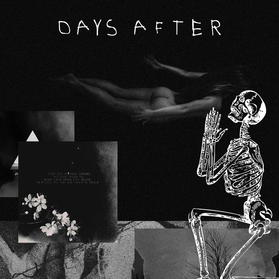 DAYS AFTER - Inspired By Travis Scott | By Scottie Flame$!
