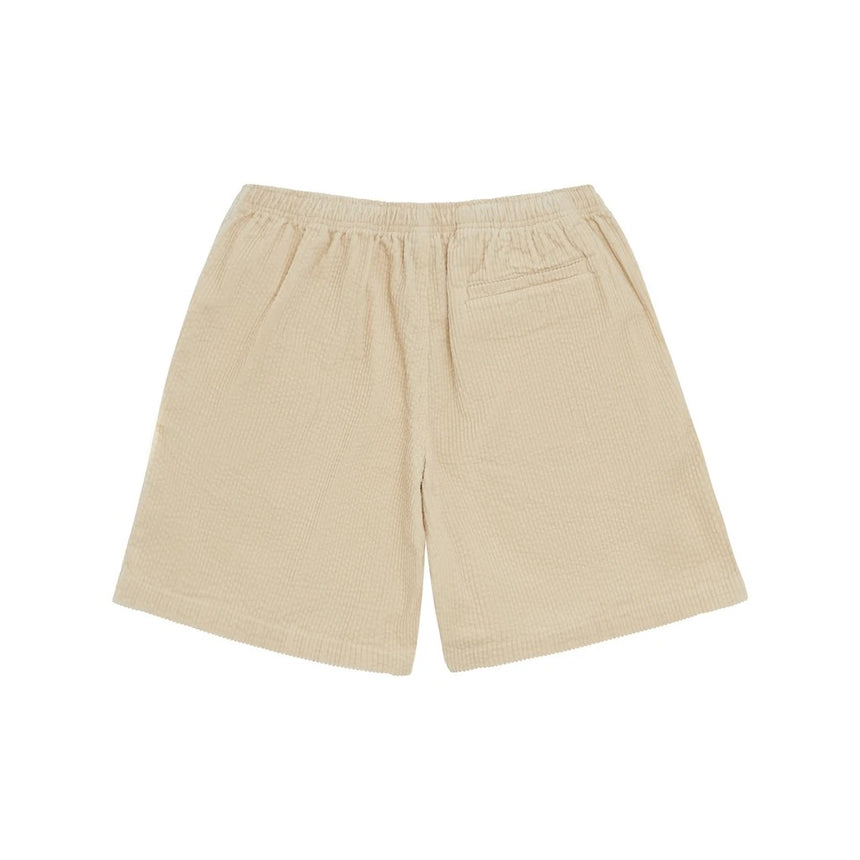 Only NY Corduroy CPD Chill Short (Natural)