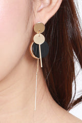 Claire Earring (Gold)