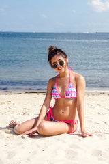 Summer Triangle Bikini (C)