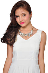 Geraldine Necklace -  - 1