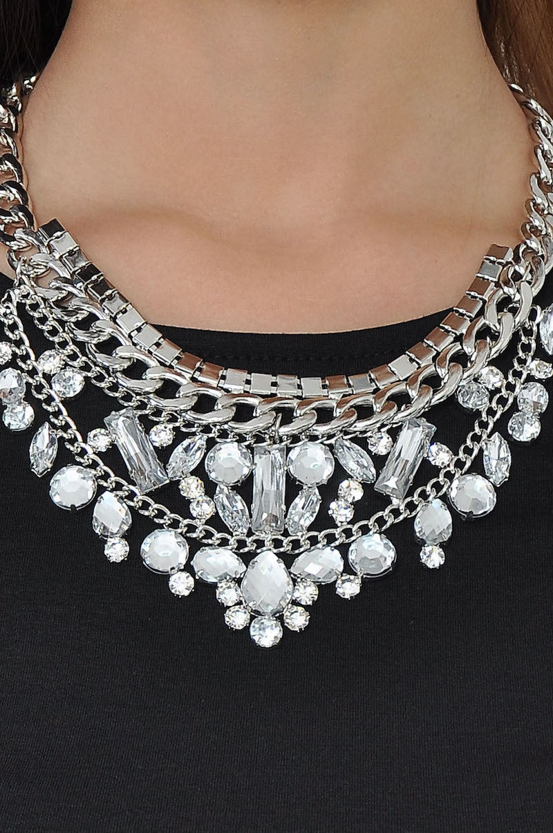 Elizabeth Necklace -  - 3
