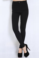 Fitting Jeans (Black) -  - 1