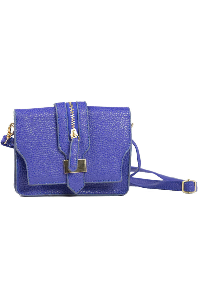 Lex Sling Bag (Blue) -  - 7
