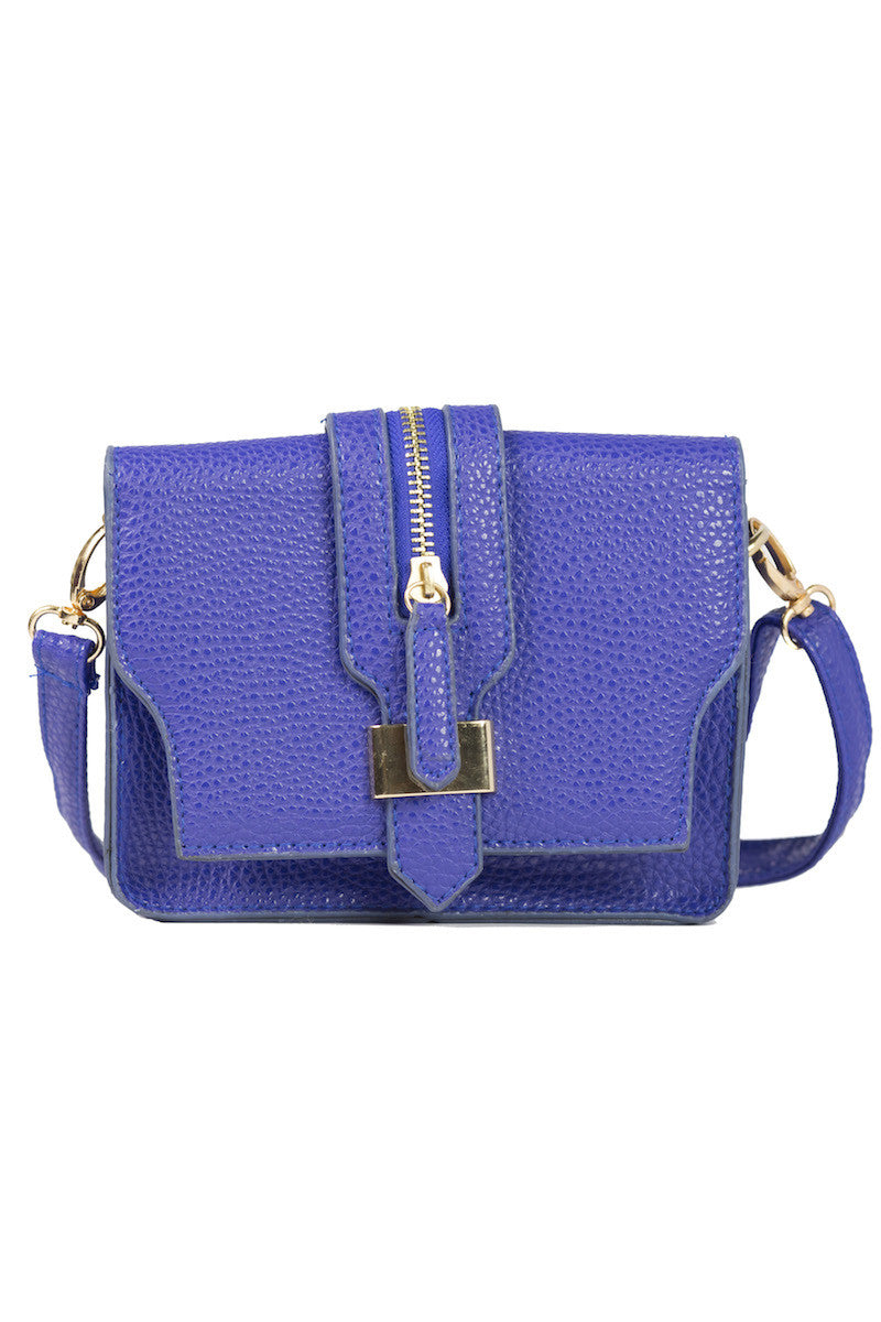 Lex Sling Bag (Blue) -  - 8