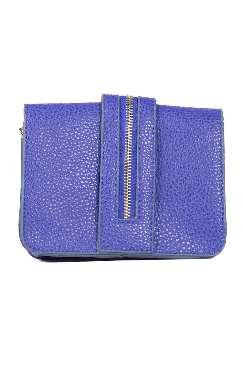 Lex Sling Bag (Blue) -  - 11