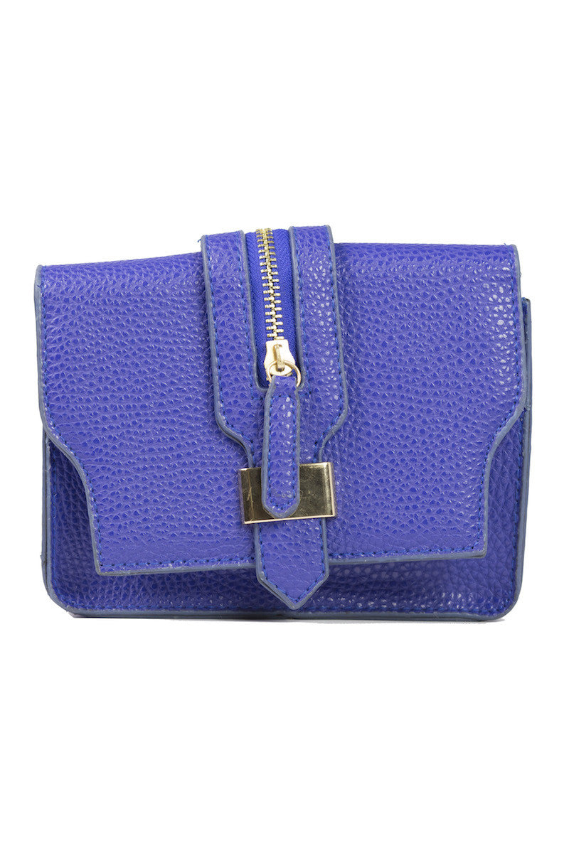 Lex Sling Bag (Blue) -  - 12