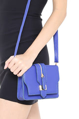 Lex Sling Bag (Blue) -  - 1