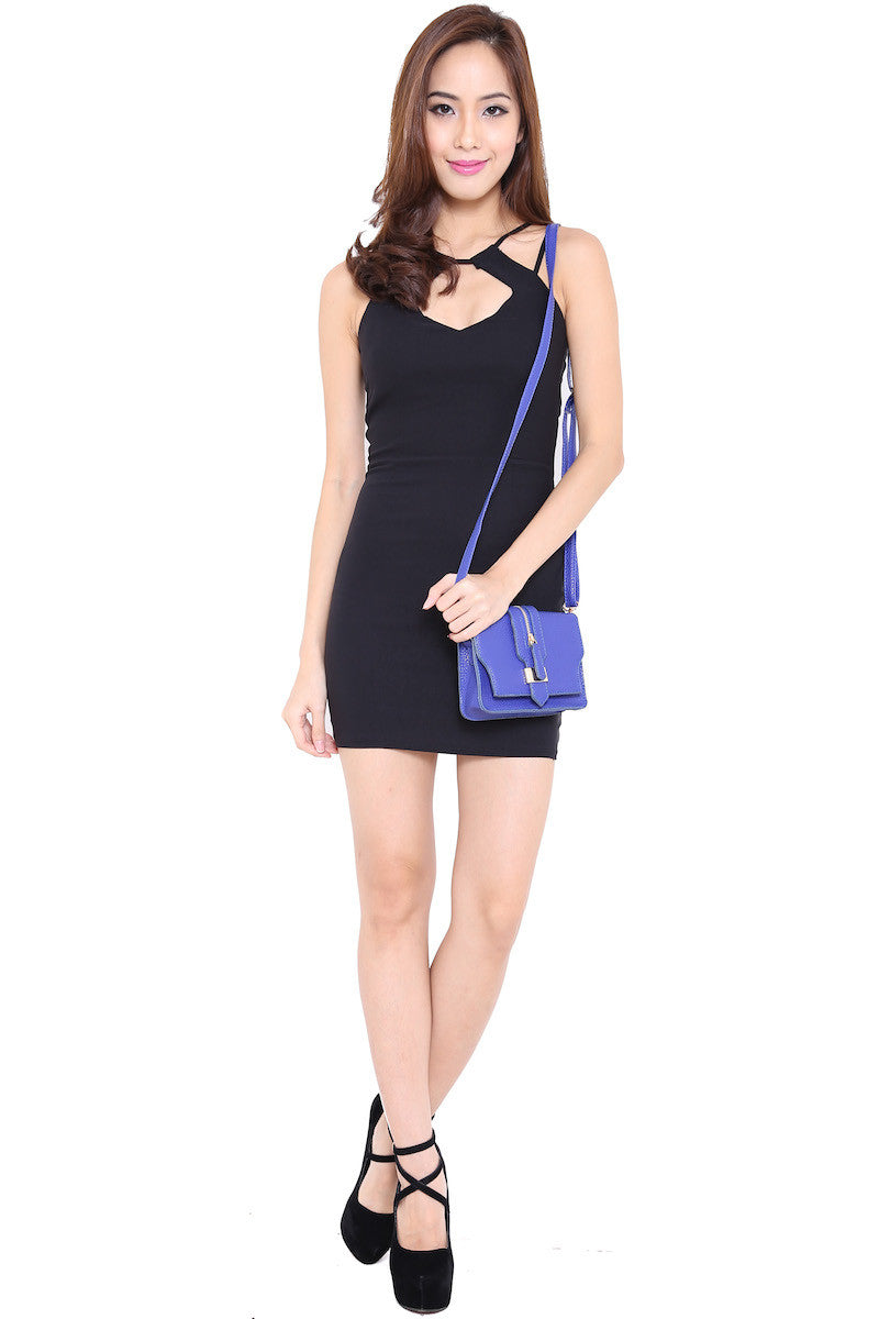 Lex Sling Bag (Blue) -  - 2