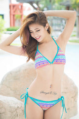Summer Triangle Bikini V2 -  - 1