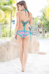 Summer Triangle Bikini V2 -  - 3