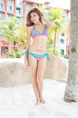 Summer Triangle Bikini V2 -  - 5