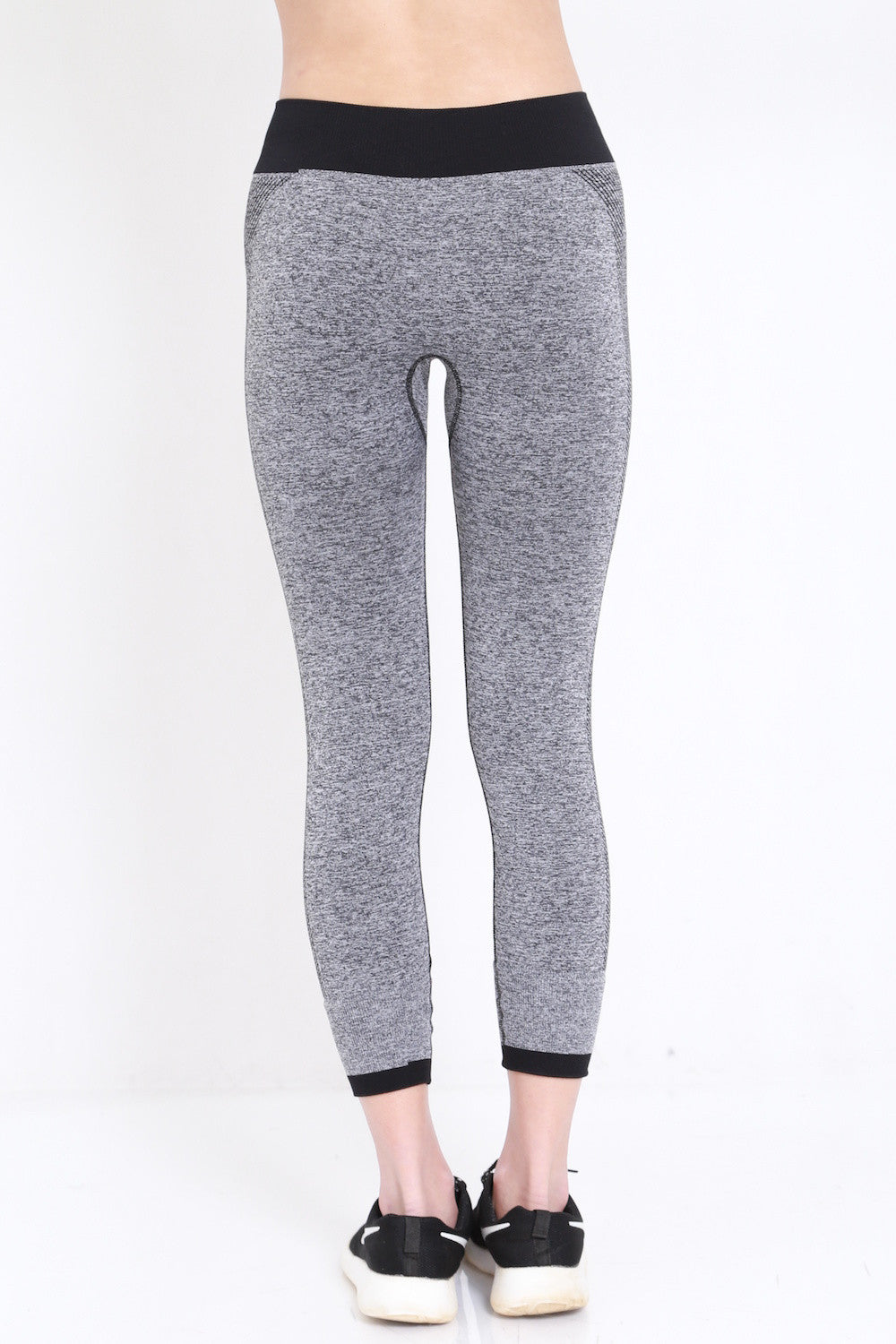 Lexin Sports Legging (Grey)