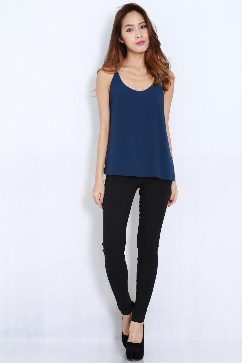 Fitting Jeans (Black) -  - 6